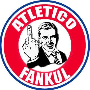 Logo ATLETICO FANKUL
