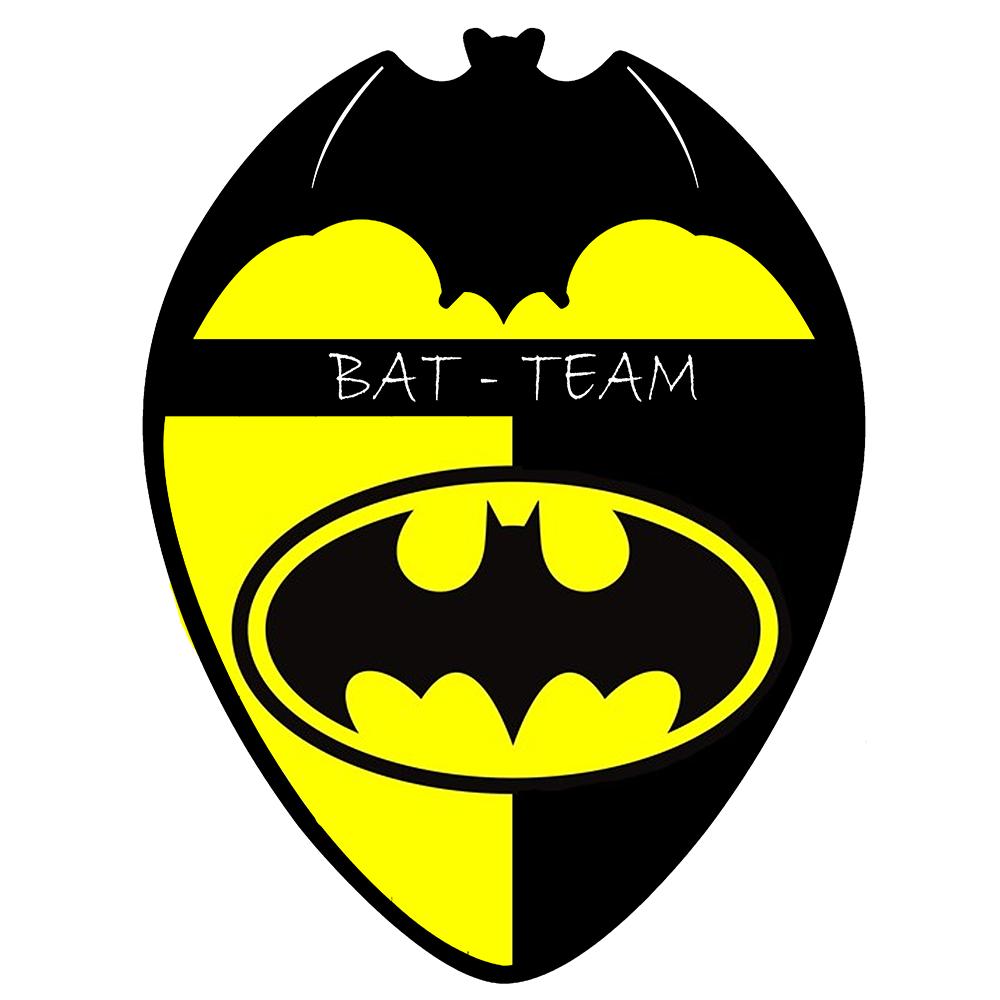 Logo Bat-Team