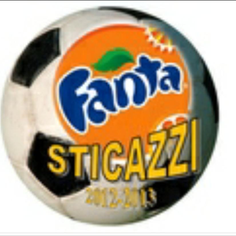 Logo Fantasticazzi