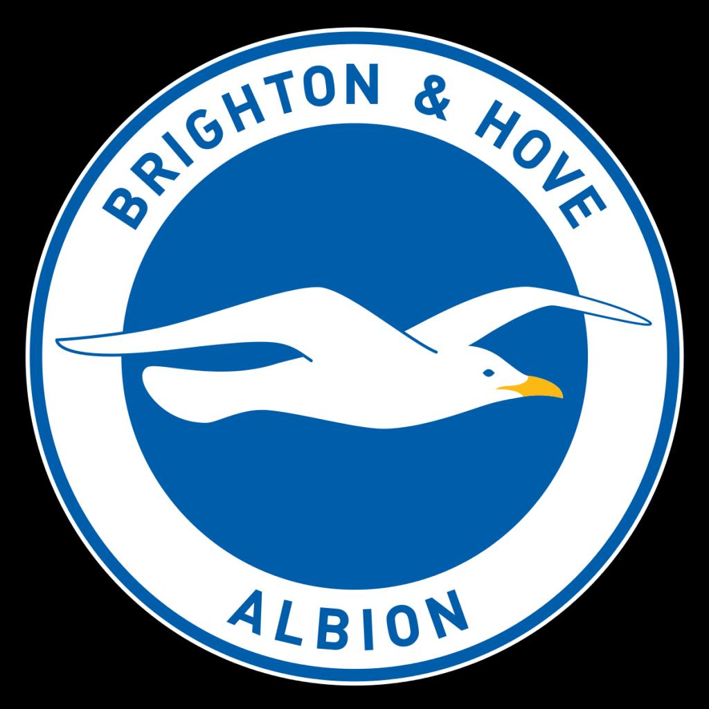 Logo BrightonFC